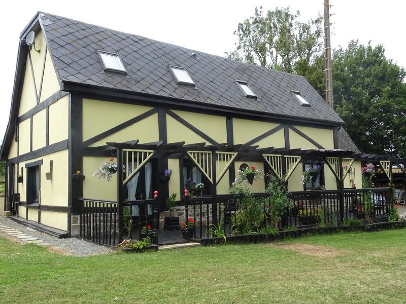 Maison à vendre à LES YVETEAUX(61210) - Orne