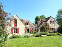 French property for sale in HABLOVILLE, Orne - €267,500 - photo 1