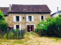 French property for sale in COUSSAC BONNEVAL, Haute Vienne - €137,000 - photo 1