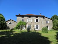 French property for sale in ST LEONARD DE NOBLAT, Haute Vienne - €240,000 - photo 2