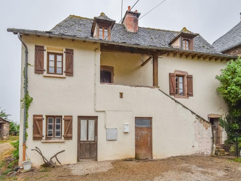 Maison à vendre à BELCASTEL(12390) - Aveyron