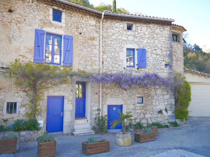 House for sale in PONT DE BARRET - Drome - Pont de Barret