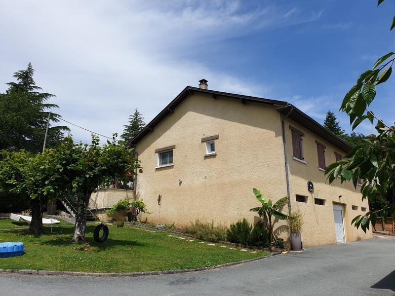 Maison à vendre à PERIGUEUX(24660) - Dordogne