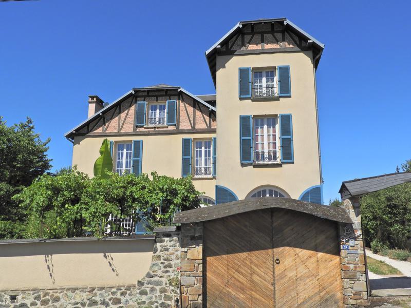 Maison à vendre à LA PORCHERIE(87380) - Haute Vienne