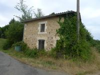 French property for sale in SAUVAGNAC, Charente - €42,000 - photo 5
