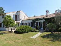 houses and homes for sale inMEURSACCharente_Maritime Poitou_Charentes