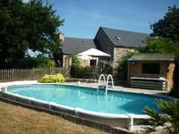 French property for sale in MEGRIT, Cotes d Armor - €214,000 - photo 1