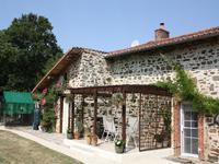 French property for sale in ST BONNET DE BELLAC, Haute Vienne - €125,350 - photo 2