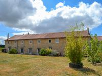 French property for sale in NANTEUIL EN VALLEE, Charente - €431,420 - photo 10
