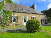 houses and homes for sale inBOURBRIACCotes_d_Armor Brittany