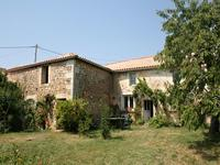 French property for sale in VILHONNEUR, Charente - €148,500 - photo 7