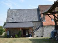 French property for sale in TOULX STE CROIX, Creuse - €235,400 - photo 9