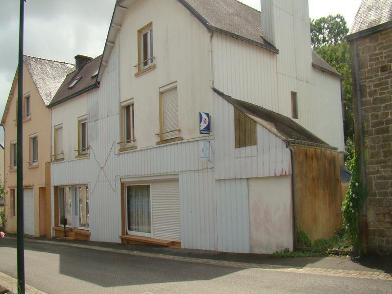 Maison à vendre à ST CARADEC TREGOMEL(56540) - Morbihan