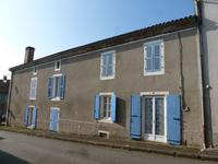 French property for sale in LES SALLES LAVAUGUYON, Haute Vienne - €56,000 - photo 1