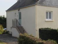 houses and homes for sale inLES FOUGERETSMorbihan Brittany