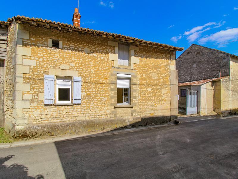 Maison à vendre à MOUTERRE SILLY(86200) - Vienne
