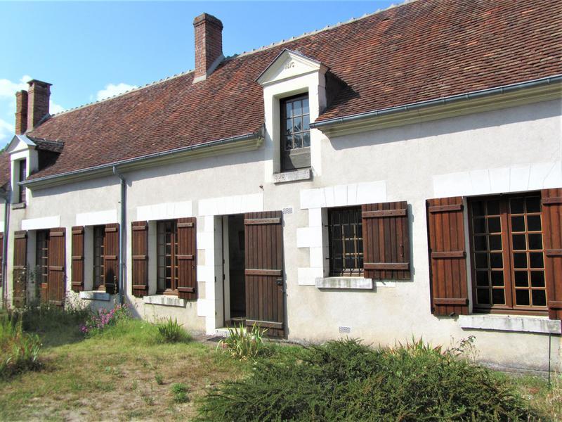 Maison à vendre à SELLES SUR CHER(41130) - Loir et Cher