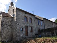 Maison à vendre à AULON en Creuse - photo 0