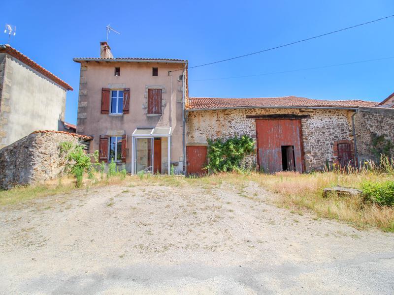 Maison à vendre à RANCON(87290) - Haute Vienne