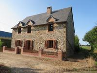 French property for sale in ST MARS SUR COLMONT, Mayenne - €88,000 - photo 1