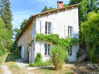 French property for sale in NANTEUIL EN VALLEE, Charente - €119,900 - photo 1