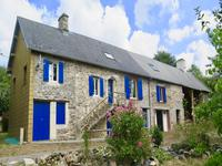 French property for sale in Pont d Ouilly, Calvados - €214,000 - photo 1