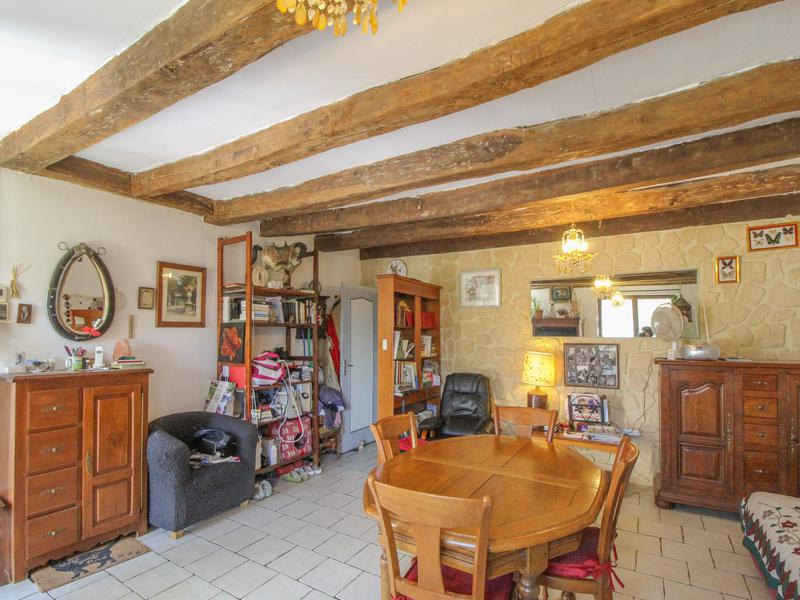 Maison à vendre à LENCLOITRE(86140) - Vienne