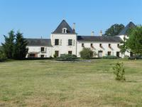 French property for sale in ST BARBANT, Haute Vienne - €496,800 - photo 1