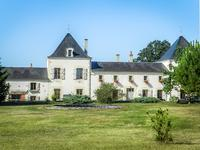 chateau for sale in ST BARBANTHaute_Vienne Limousin
