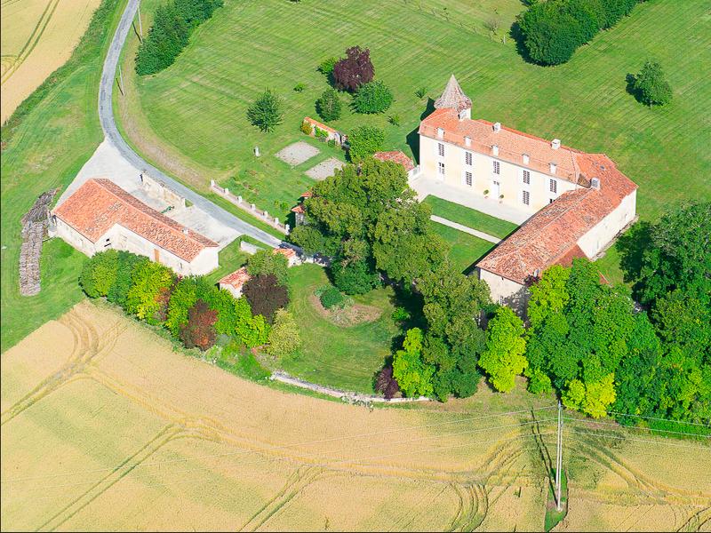 Commerce à vendre à ST MARTIAL VIVEYROL(24320) - Dordogne