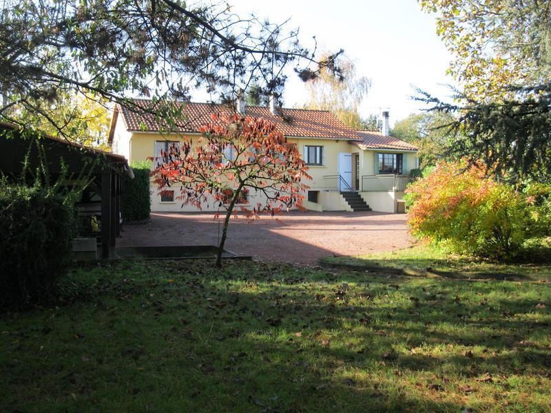 Maison à vendre à LA CHATAIGNERAIE(85120) - Vendee