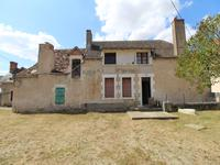 French property for sale in BETHINES, Vienne - €49,000 - photo 2