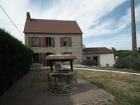 French property for sale in AUZANCES, Creuse - €109,000 - photo 3