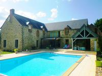 French property for sale in EVRON, Mayenne - €609,000 - photo 2
