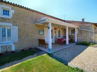 French property for sale in VERDILLE, Charente - €199,800 - photo 10
