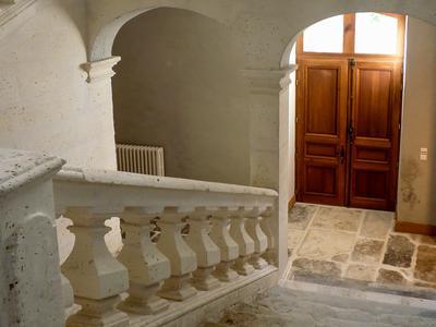 Magnificent 15th century origin château