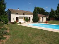 houses and homes for sale inBRUXVienne Poitou_Charentes