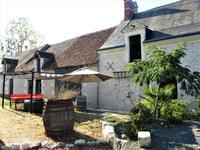 French property, houses and homes for sale inSELLES SUR CHERLoir_et_Cher Centre