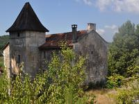 French property for sale in LA CHAPELLE FAUCHER, Dordogne - €172,800 - photo 4