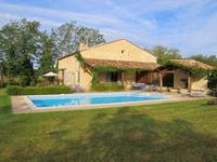 French property for sale in VILLEFRANCHE DE LONCHAT, Dordogne - €349,000 - photo 1