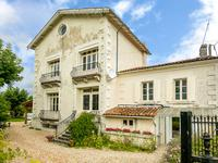 French property for sale in TRIAC LAUTRAIT, Charente - €349,800 - photo 2