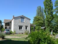 Maison à vendre à LAUZUN en Lot et Garonne - photo 1
