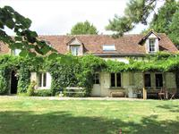 French property, houses and homes for sale inBOURSAYLoir_et_Cher Centre