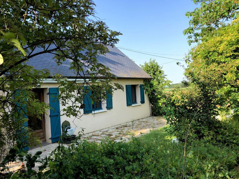 Maison à vendre à BOURSAY(41270) - Loir et Cher