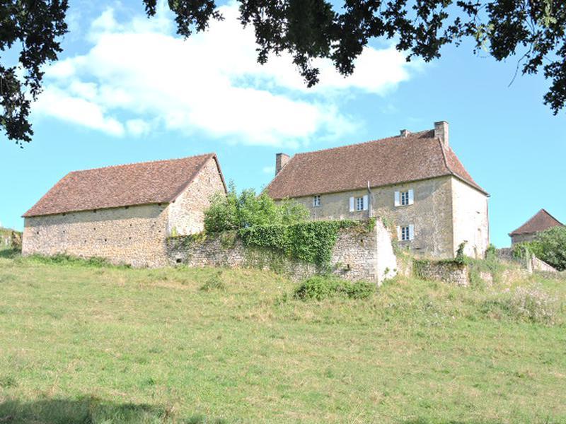 Maison à vendre à PERIGORD VERT(24160) - Dordogne