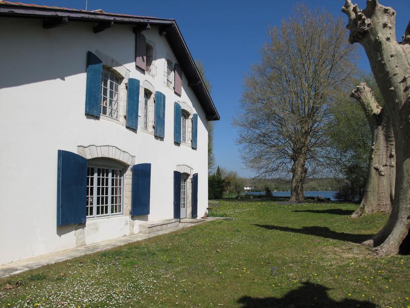 Maison à vendre à LAHONCE(64990) - Pyrenees Atlantiques