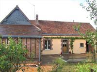 maison à vendre à LA VILLE AUX CLERCS, Loir_et_Cher, Centre, avec Leggett Immobilier