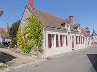 French property for sale in ST HILAIRE EN LIGNIERES, Cher - €149,950 - photo 1