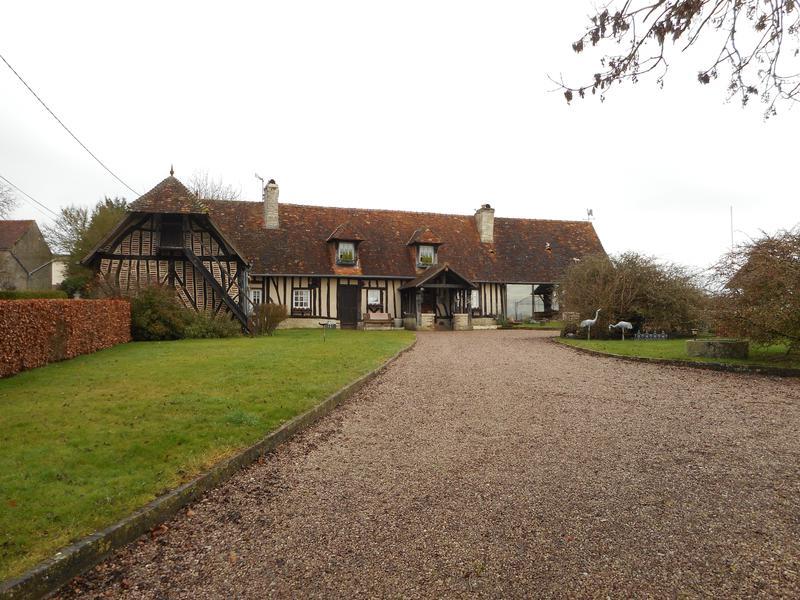 Maison à vendre à LES MOUTIERS EN AUGE(14620) - Calvados