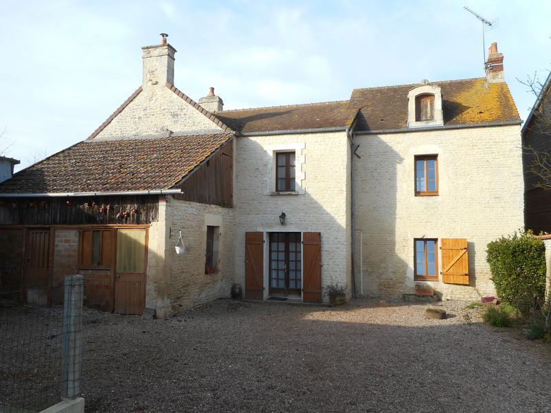 Maison à vendre à BEAUMAIS(14620) - Calvados